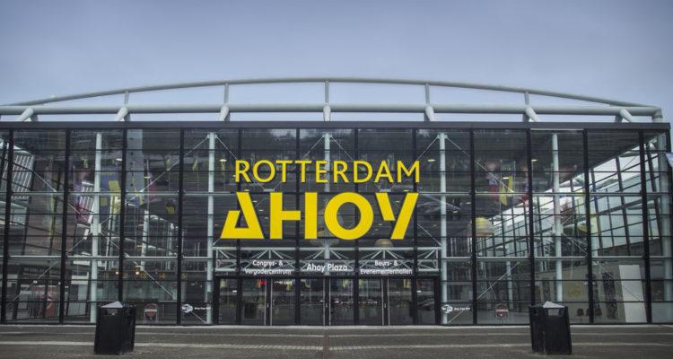 Rotterdamse podia rechtstreeks verbonden met mediapark Hilversum